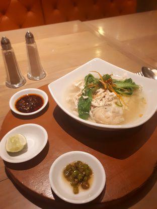 Foto 2 - Makanan di Herb & Spice oleh Yustina Meranjasari