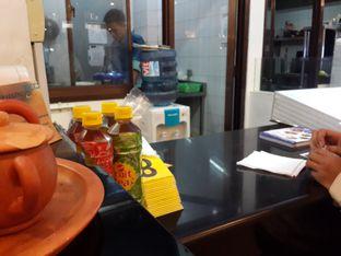 Foto 2 - Interior di Bebek Jowo oleh NOTIFOODCATION Notice, Food, & Location