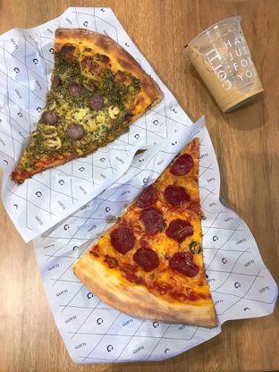Foto 1 - Makanan di Gotti Pizza & Coffee oleh yudistira ishak abrar