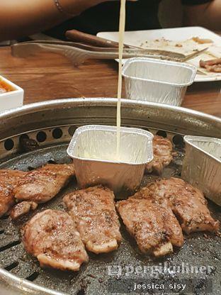 Foto 8 - Makanan di Steak 21 Buffet oleh Jessica Sisy