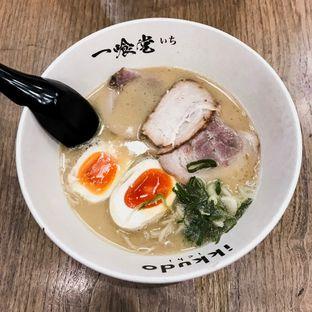 Foto - Makanan(sanitize(image.caption)) di Ikkudo Ichi oleh IG: @delectabletrip