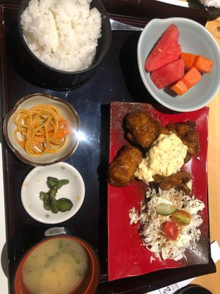 Foto 1 - Makanan di Furusato Izakaya oleh Windy  Anastasia