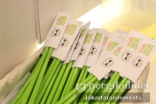 Foto 5 - Interior di Mori Express oleh Jakartarandomeats