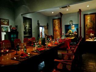 Foto review Lara Djonggrang & La Bihzad Bar oleh Picky Eater 2