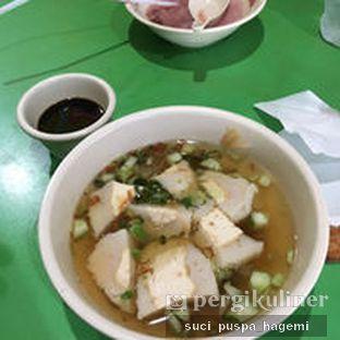 Foto 3 - Makanan di Pempek Pak Raden oleh Suci Puspa Hagemi