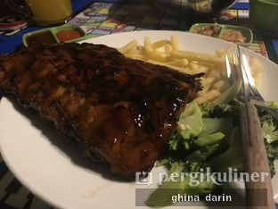 Foto review Flying Pig oleh Ghina Darin @gnadrn  1