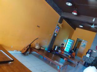 Foto review Nasi Jinggo Sumini oleh Threesiana Dheriyani 4