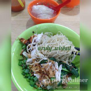 Foto 2 - Makanan di Bakmie Belawan Amin oleh Ruly Wiskul