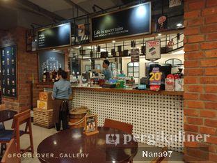 Foto 5 - Interior di Mokka Coffee Cabana oleh Nana (IG: @foodlover_gallery)