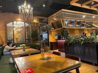 Foto review Nam Cafe Thai Cuisine oleh Vising Lie 7