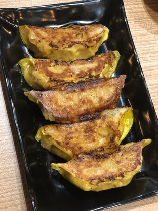Foto 2 - Makanan di Abura Soba Yamatoten oleh feedthecat