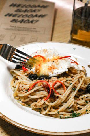 Foto 8 - Makanan di Kitchenette oleh thehandsofcuisine