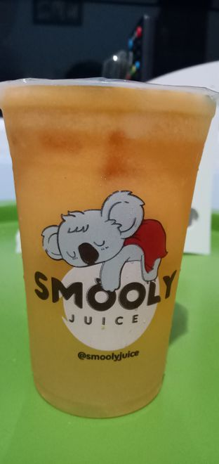 Foto review Smooly Juice oleh Henie Herliani 3