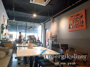 Foto 6 - Interior di Chief Coffee oleh Gregorius Bayu Aji Wibisono