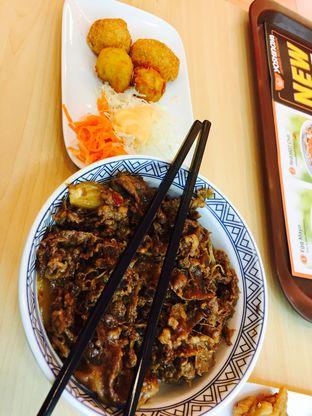 Foto 6 - Makanan di Yoshinoya oleh Yolla Fauzia Nuraini
