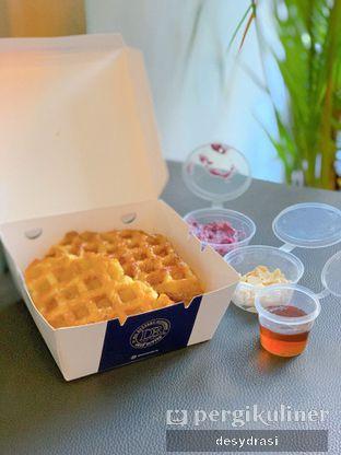 Foto 2 - Makanan di Dear Butter oleh Makan Mulu