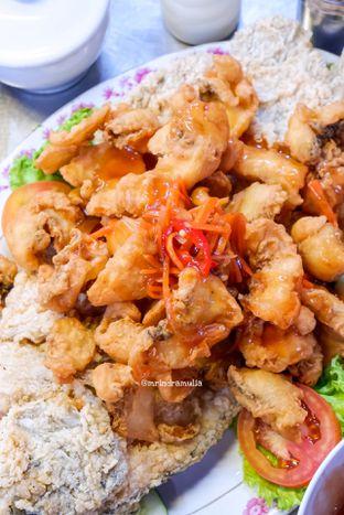 Foto 9 - Makanan di Mandala Restaurant oleh Indra Mulia