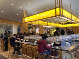 Foto 10 - Interior di Sushi Go! oleh Vising Lie