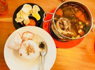 Foto - Makanan(sanitize(image.caption)) di Rice Walk oleh Levina JV (IG : levina_eat )