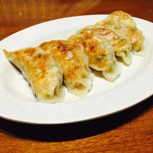 Foto 3 - Makanan(Gyoza) di Echigoya Ramen oleh Yolla Fauzia Nuraini