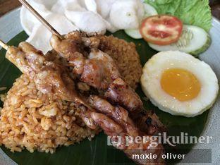 Foto 9 - Makanan(Nasi Goreng Kampung) di Kedai Kopi Aceh oleh Drummer Kuliner