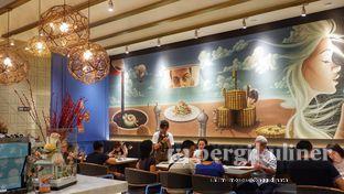 Foto 3 - Interior di Blueprint Bites & Brew oleh Oppa Kuliner (@oppakuliner)