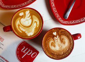 12 Coffee Shop di Jakarta dengan Cappucino Paling Enak