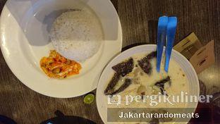 Foto 2 - Makanan di Kafe Betawi oleh Jakartarandomeats