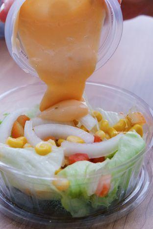 Foto 2 - Makanan di KFC oleh Indra Mulia