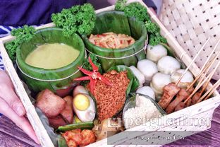 Foto 1 - Makanan di Sate Khas Senayan oleh Oppa Kuliner (@oppakuliner)