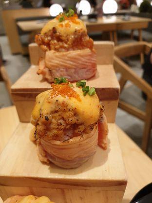 Foto - Makanan di Sushi Hiro oleh ig: @andriselly
