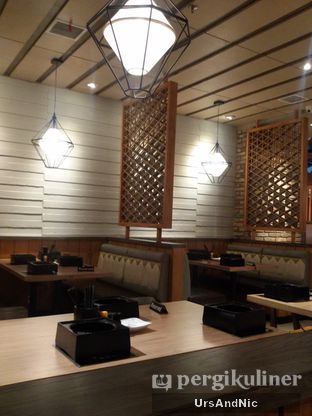 Foto review Shaburi Shabu Shabu oleh UrsAndNic  12