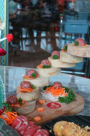 Foto 8 - Makanan di Chongqing Liuyishou Hotpot oleh @kenyangbegox (vionna)