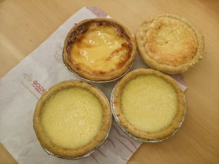Foto 5 - Makanan di Golden Egg Bakery oleh yudistira ishak abrar