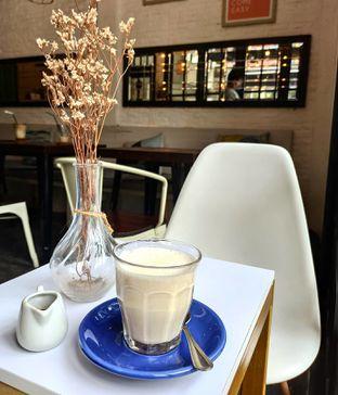 Foto 3 - Makanan di Jonbon's Coffee & Eatery oleh Junior
