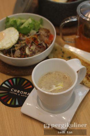 Foto 3 - Makanan di Chroma Coffee and Eatery oleh Selfi Tan