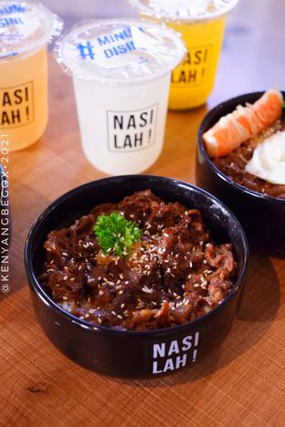 Foto review Nasi Lah! oleh Vionna & Tommy 2
