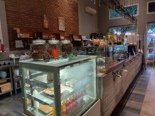 Foto review Gatherinc Bistro & Bakery oleh Kezia Kevina 9