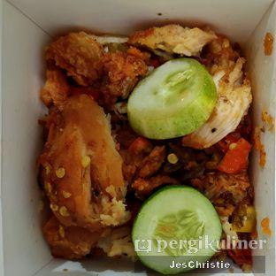 Foto 1 - Makanan(Phitix Seminyak) di Phitix oleh JC Wen