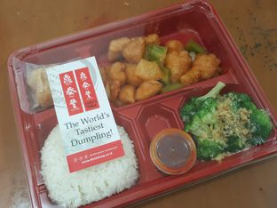 Foto 6 - Makanan di Din Tai Fung Chef's Table oleh Stallone Tjia (@Stallonation)