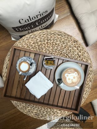 Foto 12 - Makanan di Red Door Koffie House oleh Olivia Isabelle