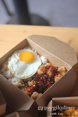 Foto 3 - Makanan di Maji Streatery oleh Selfi Tan