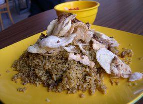 5 Nasi Goreng di Bintaro untuk Penyelamat Perut yang Kelaparan