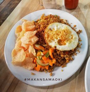 Foto 4 - Makanan di Eat Boss oleh @makansamaoki