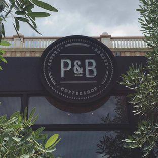 Foto 1 - Eksterior di P&B Coffeeshop oleh Ervandra Halim