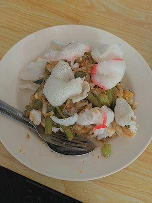 Foto - Makanan di Warung Lotek Macan oleh @qluvfood