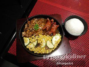 Foto 2 - Makanan di Justus Asian Grill Express oleh Jihan Rahayu Putri