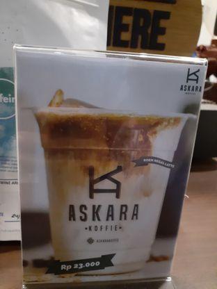 Foto 3 - Menu di Askara Koffie oleh Reza  Imam Pratama