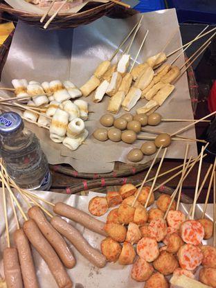 Foto 4 - Makanan di Angkringok oleh Yohanacandra (@kulinerkapandiet)