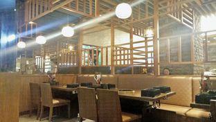 Foto 1 - Interior di Shaburi & Kintan Buffet oleh IG: biteorbye (Nisa & Nadya)